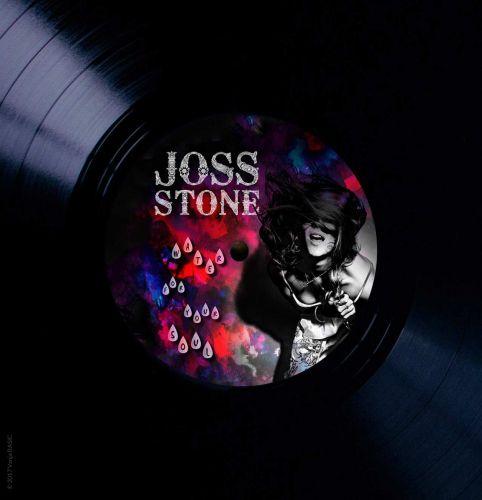 Pochette d'album «Water for your soul» de Joss Stone